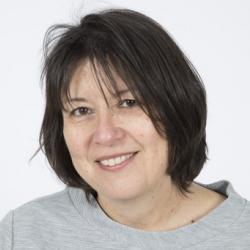 Dr Karin  Müller