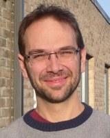 Dr Martin Oliver Lenz