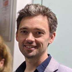 Dr Kevin  O'Holleran